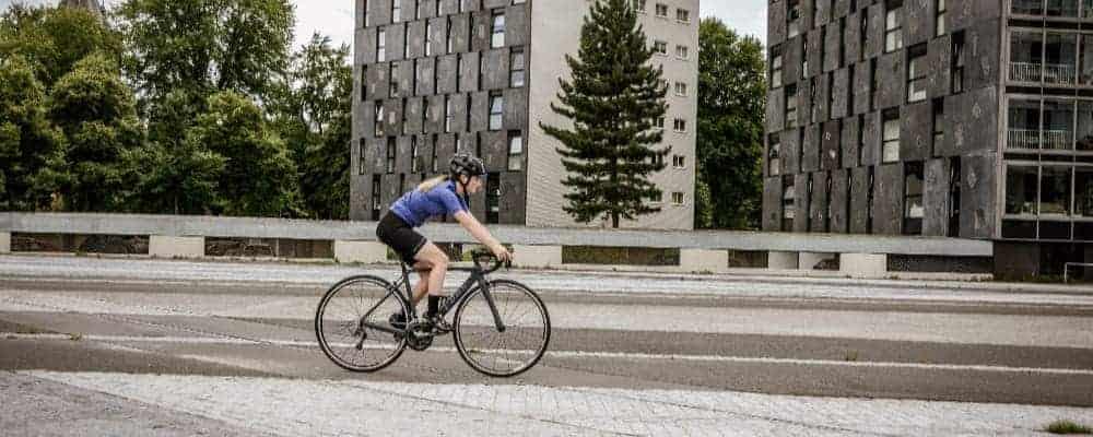 Best 5 Benefits Of Riding A Bike