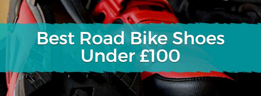 Best Road Bike Shoes Under £100 Featured Image