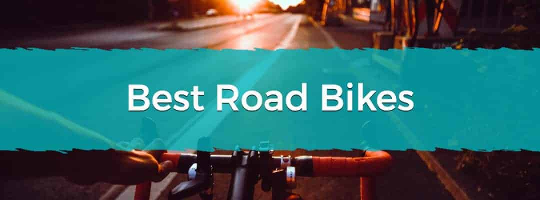 Best Road Bikes On The Market Featured Image