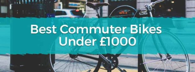 Best Commuter Bikes Under £1000