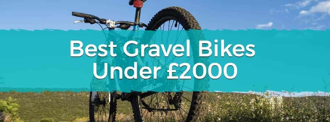 Best Gravel Bikes Under £2000