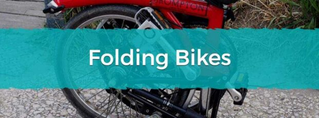Can I Take A Folding Bike On A Bus
