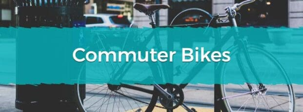 What Sort Of Bike Should I Get To Commute To Work